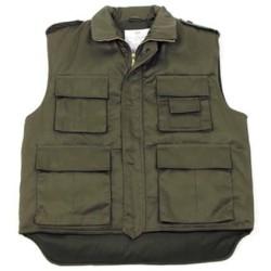 """US Vest """"Ranger"""", OD green"""