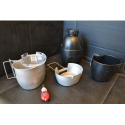 Крестоносец система приготовления пищи MK1, Multicam