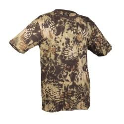 Камо футболки, mandra wood