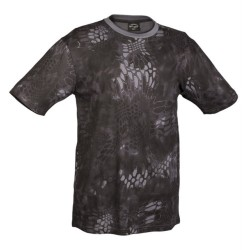 Камо футболки, mandra night