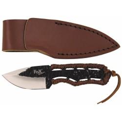 """Нож, """"Büffel II"""", обертка ручка"""