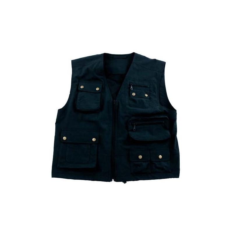 Vest Microfiber, must