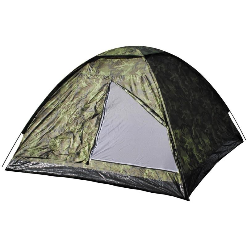 "Tent ""Monodom"", M95 CZ Camo"