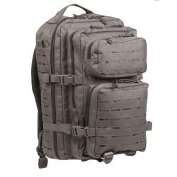 Backpack US assault Laser large, Urban grey