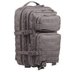 Urban grey Backpack US assault large