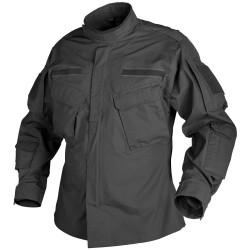 Helikon CPU Shirt, Rip Stop, black