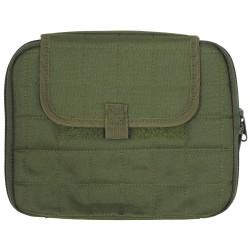 Molle tahvelarvuti kott, oliivroheline