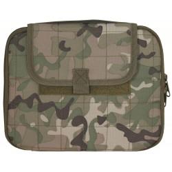 Molle tahvelarvuti kott, operation camo