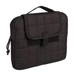 Mil-tec Molle tahvelarvuti kott, must