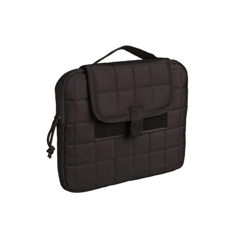 Mil-tec Molle Tablet case, black