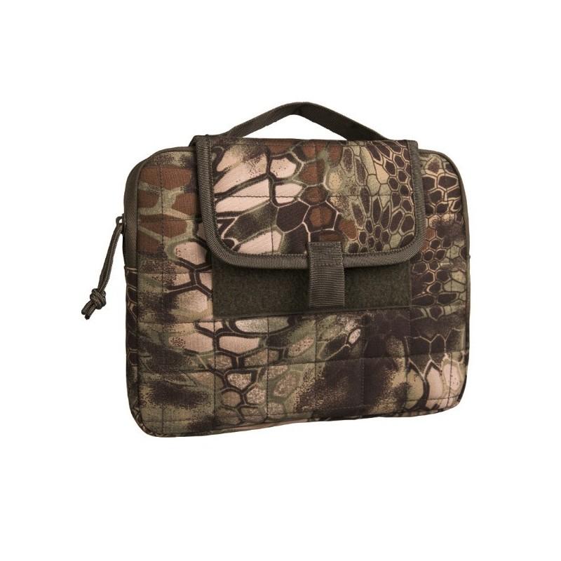 Mil-tec Molle tahvelarvuti kott, mandra wood