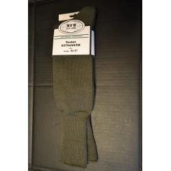 Sokid Extrawarm - oliivrohelised
