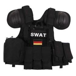 """Vest """"Combat"""" Modular, black"""