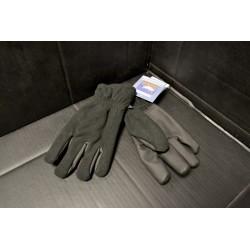 """Флисовые перчатки, """"Alpin"""", черный"""