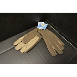 """Флисовые перчатки, """"Alpin"""", OD зеленый"""