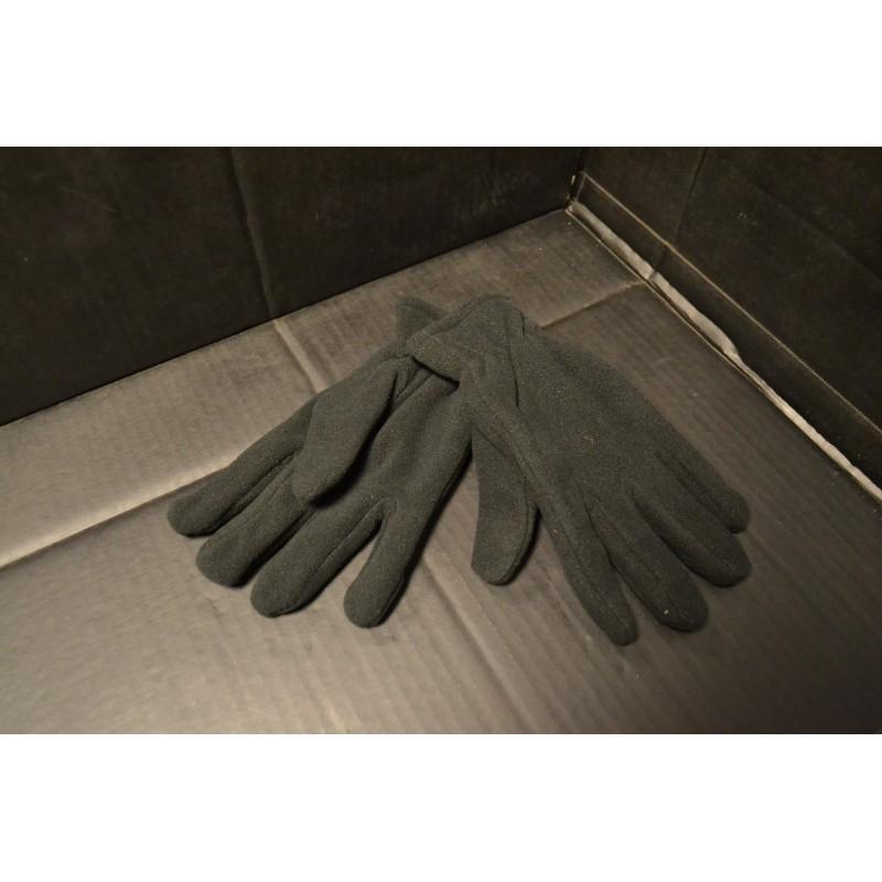 """Флисовые перчатки, """"Thinsulate"""", черный"""