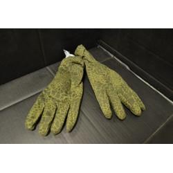 Польша перчатки, пума камуфляж, как новый