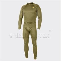Геликон белье (полный комплект) США LVL 1 - Оливково-зеленый