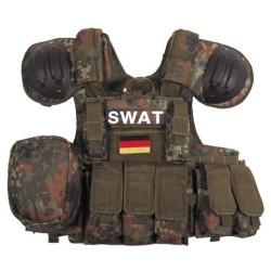 Vest Combat Modular, Bundeswehri laik