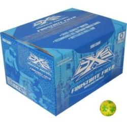 Draxxus Frostbite зимние пейнтбол шары