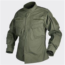 Helikon CPU рубашки, Ripstop, оливково-зеленый