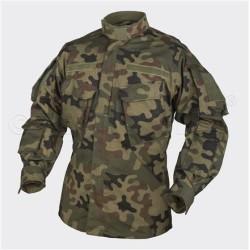 Helikon CPU рубашки, Ripstop, PL woodland