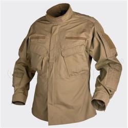 Helikon CPU рубашки, Ripstop, coyote