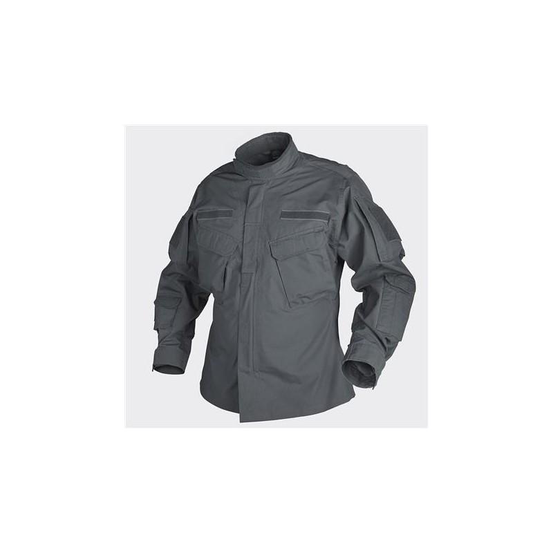 Helikon CPU рубашки, Ripstop, Shadow Grey
