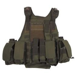 """Vest """"Ranger"""" Modular, OD green"""