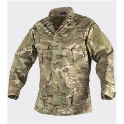 SFU NEXT Shirt - PolyCotton Ripstop - Camogrom