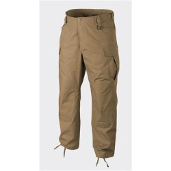 SFU NEXT Pants - PolyCotton Ripstop - Coyote
