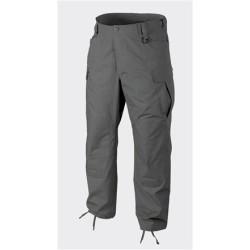 SFU NEXT Pants - PolyCotton Ripstop - Shadow Grey