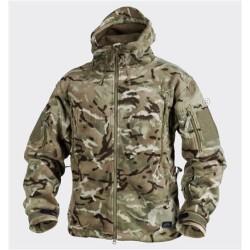 Helikon PATRIOT Jacket - Double Fleece - MP Camo
