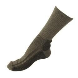 Шведские загрузочные носки, О.Д. зеленый