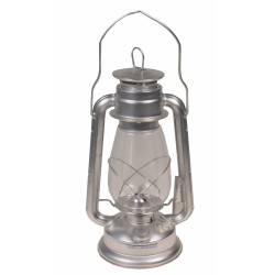 Petrooleumlamp, 30cm, tsink