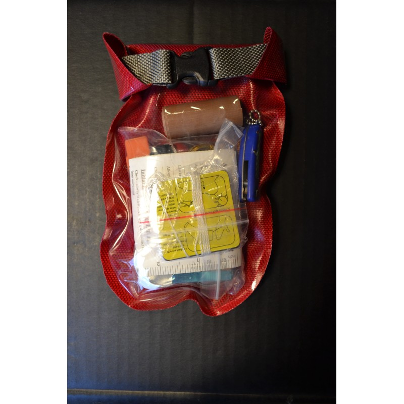 BCB - Waterproof Survival Kit