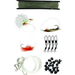 Nato Kalastuskomplekt - BCB Universal Fishing Kit
