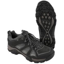 "Треккинг обувь, ""Mountain Low"", серый"