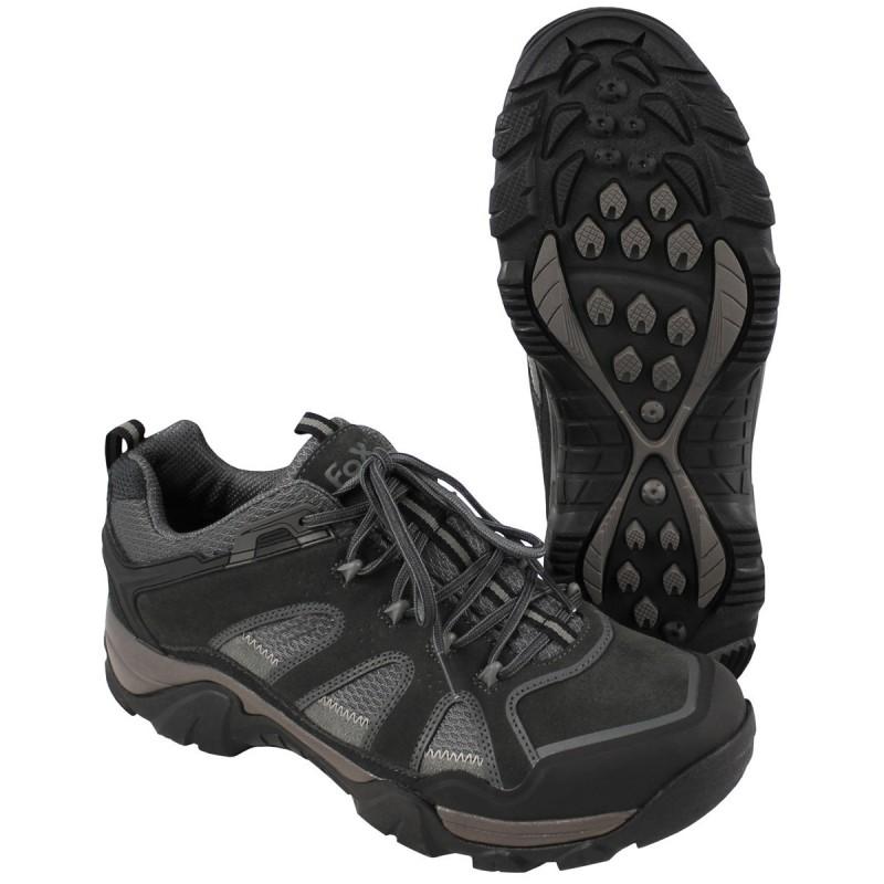 "Trekking Shoes, ""Mountain Low"", grey"