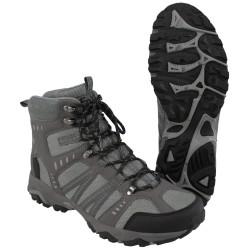 "Треккинг обувь, ""Mountain High"", серый"