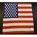 Pearätik Bandana USA lipp