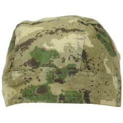 Headwrap, HDT camo green