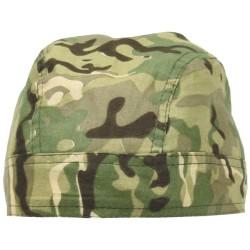 Головной платок, operation camo