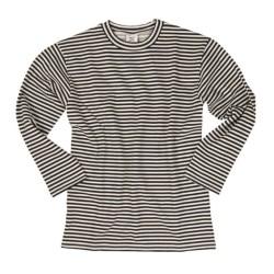 Русский моряк рубашка с длинным рукавом, зима