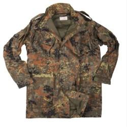 Снайпер куртка BW-стиль, Flecktarn