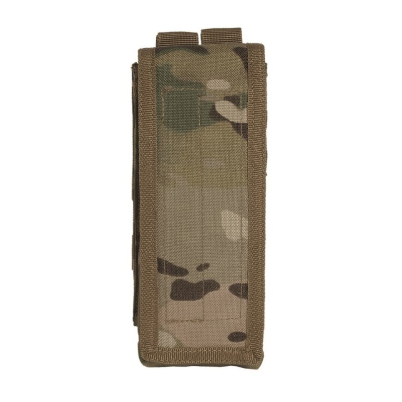 Single AK47 Magazine pouch, multitarn