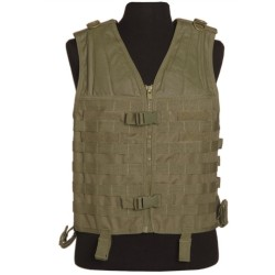 Taktikaline Carrier vest molle, oliivroheline