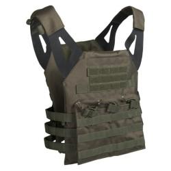 Тактический Plate Carrier жилет Gen II - molle, О.Д. зеленый