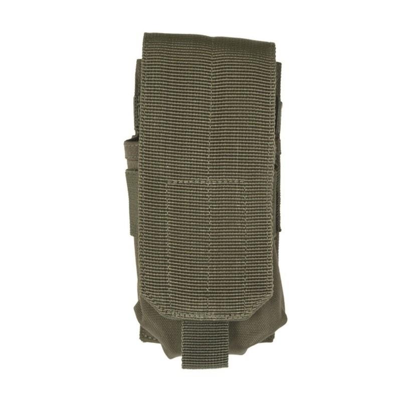 M4/M16 single Molle Magazine pouch, od green