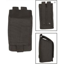 G36 single Molle Magazine pouch, black